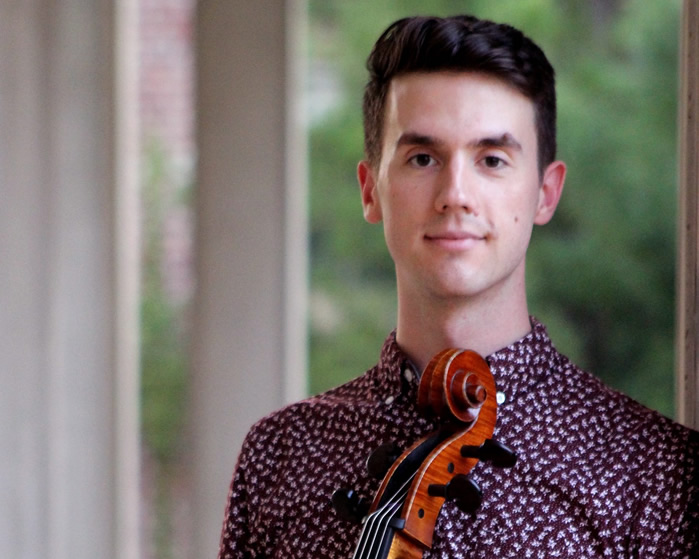 Butte Symphony: An Evening of Cello, Fire, and Dances