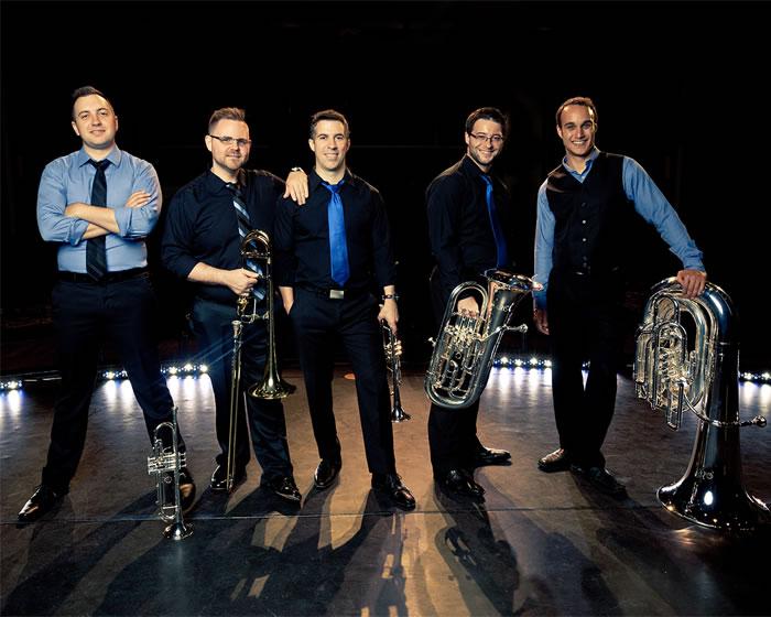 Presidio Band