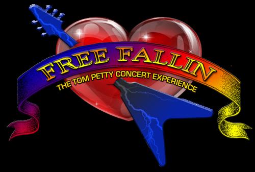 Free Fallin Tom Petty Tribute Band