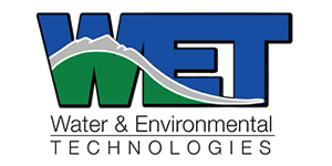 Water and Environmental Technologies Logo