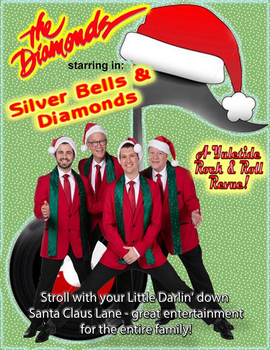 Silver Bells & Diamonds