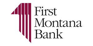 First Montana Bank Logo